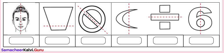 Samacheer Kalvi 6th Maths Solutions Term 3 Chapter 4 Geometry Intext Questions 2