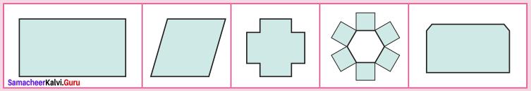 Samacheer Kalvi 6th Maths Solutions Term 3 Chapter 4 Geometry Intext Questions 4