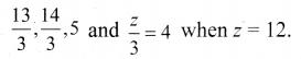Samacheer Kalvi 6th Maths Term 1 Chapter 2 Introduction to Algebra Additional Questions Q9.1