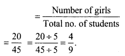 Samacheer Kalvi 6th Maths Term 1 Chapter 3 Ratio and Proportion Additional Questions 1 Q3.1