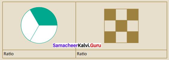 Samacheer Kalvi 6th Maths Term 1 Chapter 3 Ratio and Proportion Intext Questions 57 Q3