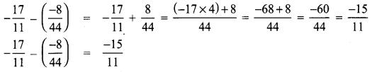 Samacheer Kalvi 8th Maths Term 1 Chapter 1 Rational Numbers Ex 1.1 17