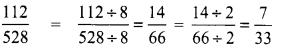 Samacheer Kalvi 8th Maths Term 1 Chapter 1 Rational Numbers Ex 1.1 36