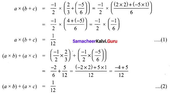 10th Maths Exercise 1.2 Samacheer Kalvi