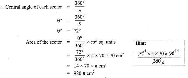 Maths Class 8 Chapter 2 Exercise 2.1 Samacheer