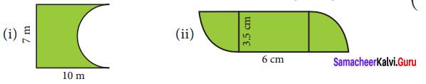 8th Maths Measurement Samacheer Kalvi Chapter 2 Measurements Ex 2.2