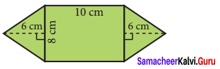 8th Standard Maths 2nd Chapter Measurements