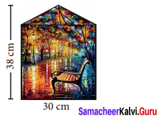 8th Maths Samacheer Kalvi Measurements