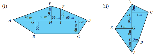 8th Maths Samacheer Measurements