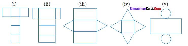 Samacheer Kalvi 8th Maths Term 1 Chapter 2 Measurements Ex 2.3 2