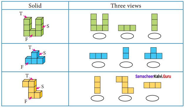Samacheer Kalvi 8th Maths Term 1 Chapter 2 Measurements Ex 2.3 8