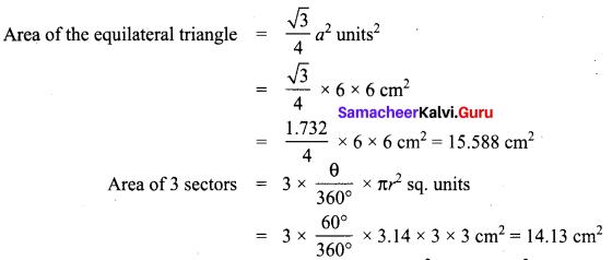 Samacheer Kalvi 8th Maths Term 1 Chapter 2 Measurements Ex 2.4 10