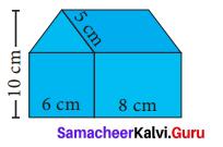 Samacheer Kalvi 8th Maths Term 1 Chapter 2 Measurements Ex 2.4 3
