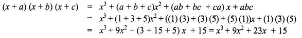Samacheer Kalvi 8th Maths Term 1 Chapter 3 Algebra Intext Questions 63