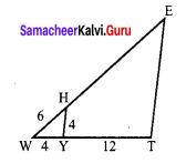 Samacheer Kalvi 8th Maths Term 1 Chapter 4 Geometry Ex 4.1 8