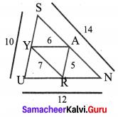 Samacheer Kalvi 8th Maths Term 1 Chapter 4 Geometry Ex 4.2 2