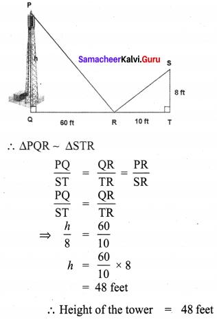 Samacheer Kalvi 8th Maths Term 1 Chapter 4 Geometry Ex 4.2 52
