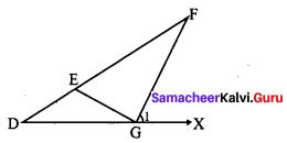 Samacheer Kalvi 8th Maths Term 1 Chapter 4 Geometry Ex 4.2 58