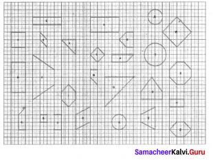 Samacheer Kalvi 8th Maths Term 1 Chapter 4 Geometry Intext Questions 1