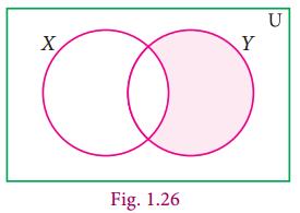 9th Std Maths Exercise 1.3 Samacheer Kalvi