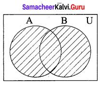 9th Maths Exercise 1.3 In Tamil Samacheer Kalvi