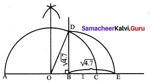 Samacheer Kalvi 9th Maths Chapter 2 Real Numbers Ex 2.3 2