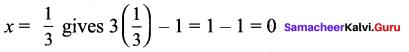 Samacheer Kalvi 9th Maths Chapter 3 Algebra Additional Questions 117