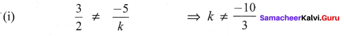Samacheer Kalvi 9th Maths Chapter 3 Algebra Additional Questions 92