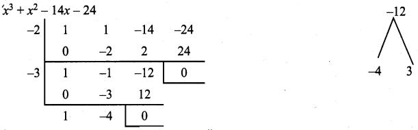 Samacheer Kalvi 9th Maths Chapter 3 Algebra Ex 3.8 5