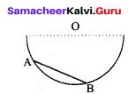 Samacheer Kalvi 9th Maths Chapter 4 Geometry Additional Questions 28