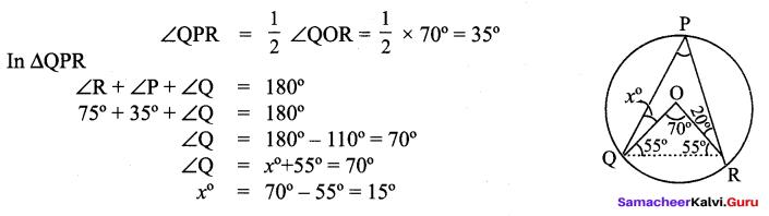 Samacheer Kalvi 9th Maths Chapter 4 Geometry Additional Questions 77