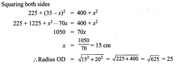 Samacheer Kalvi 9th Maths Chapter 4 Geometry Additional Questions 85