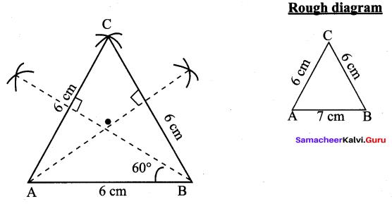 Samacheer Kalvi 9th Maths Chapter 4 Geometry Additional Questions 86