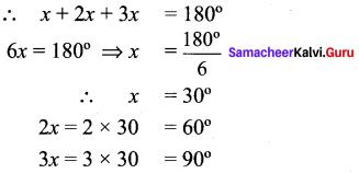 Samacheer Kalvi 9th Maths Chapter 4 Geometry Ex 4.1 4