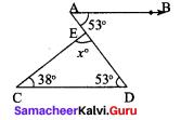 Samacheer Kalvi 9th Maths Chapter 4 Geometry Ex 4.1 50