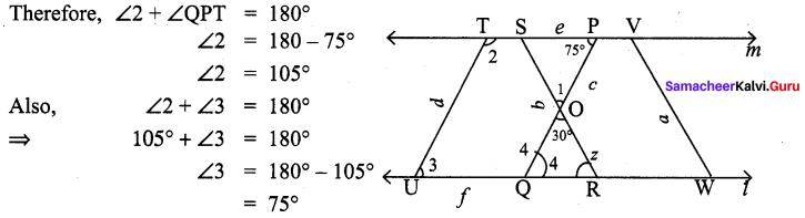 Samacheer Kalvi 9th Maths Chapter 4 Geometry Ex 4.2 10