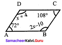 Samacheer Kalvi 9th Maths Chapter 4 Geometry Ex 4.2 2