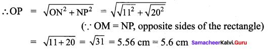 Samacheer Kalvi 9th Maths Chapter 4 Geometry Ex 4.4 18