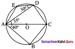 Samacheer Kalvi 9th Maths Chapter 4 Geometry Ex 4.4 2