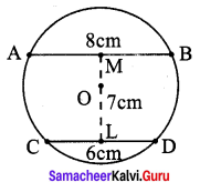 Samacheer Kalvi 9th Maths Chapter 4 Geometry Ex 4.4 9