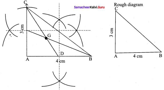 9th Maths Exercise 4.5 Samacheer Kalvi