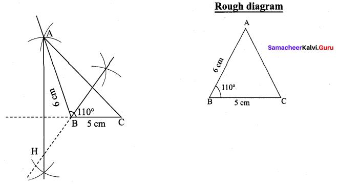 9th Maths 4.5 Samacheer Kalvi