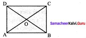 Samacheer Kalvi 9th Maths Chapter 4 Geometry Ex 4.7 4