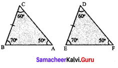 Samacheer Kalvi 9th Maths Chapter 4 Geometry Ex 4.7 6