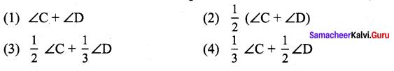 Samacheer Kalvi 9th Maths Chapter 4 Geometry Ex 4.7 7