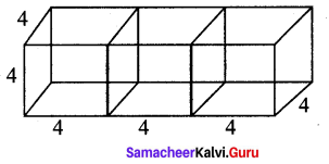 Samacheer Kalvi 9th Maths Chapter 7 Mensuration Ex 7.2 11