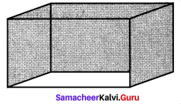 Samacheer Kalvi 9th Maths Chapter 7 Mensuration Ex 7.2 2