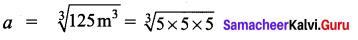 Samacheer Kalvi 9th Maths Chapter 7 Mensuration Ex 7.3 31