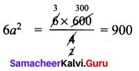 Samacheer Kalvi 9th Maths Chapter 7 Mensuration Ex 7.4 3
