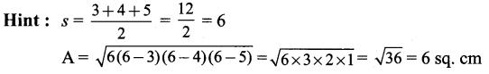 Samacheer Kalvi 9th Maths Chapter 7 Mensuration Ex 7.4 80